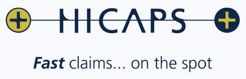 Hi-Caps logo